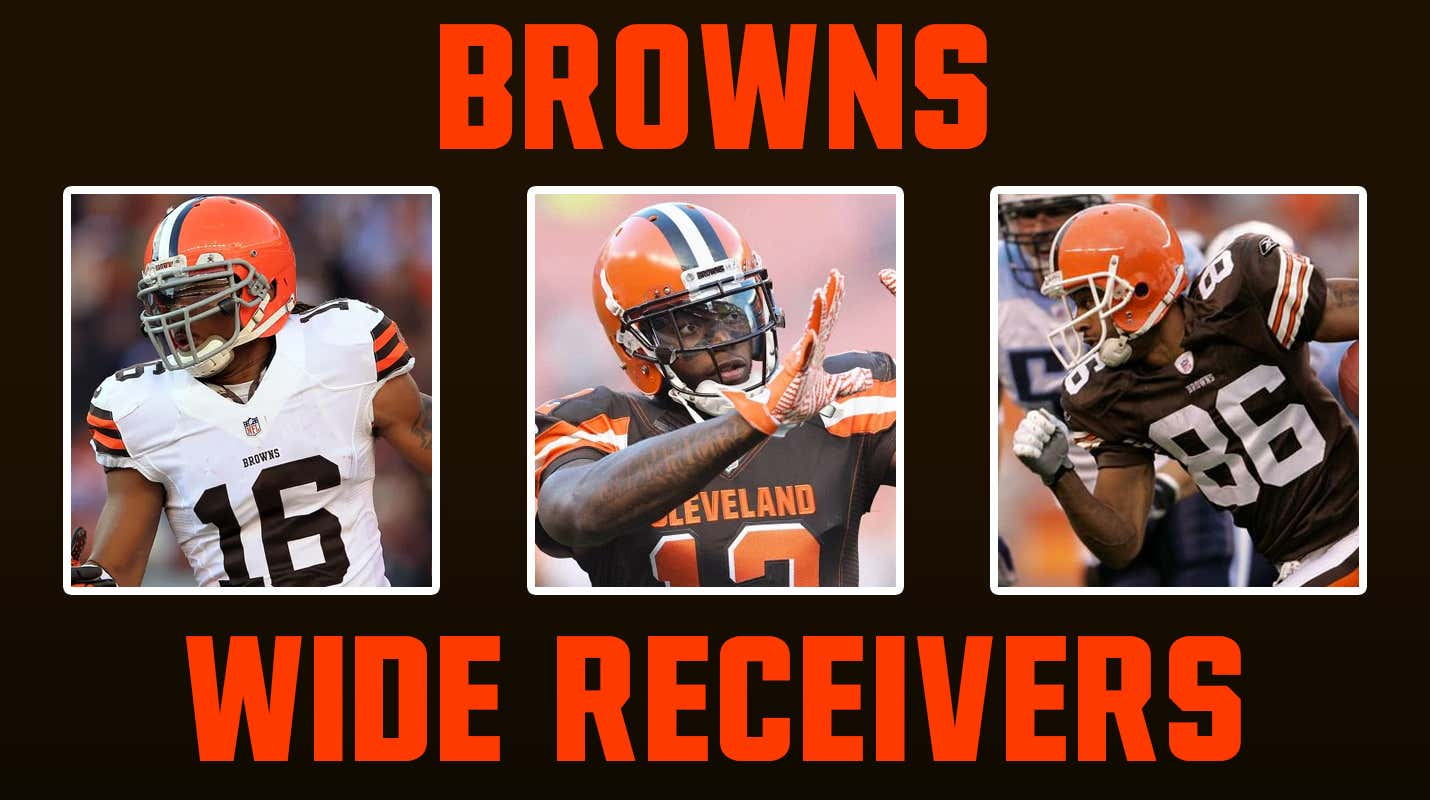 """85edb415e79 Last week we talked about my list of the """"best"""" (it was mostly a joke and  made a ton of people mad on Twitter… shocking!) Browns quarterbacks since  their ..."""