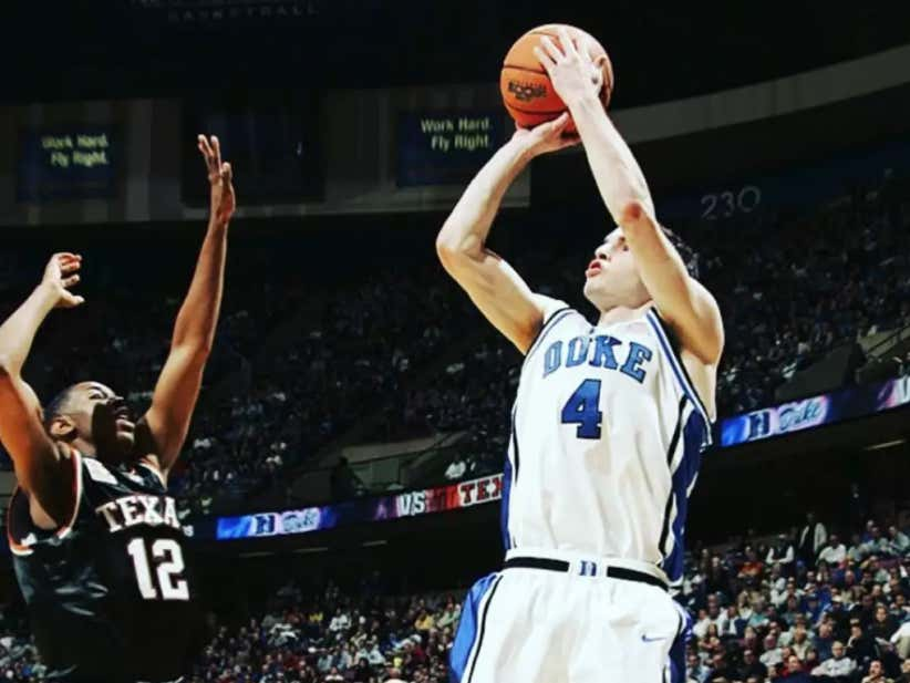 uk availability 68f4b f41aa I Gave NBA Star J.J. Redick A Ride The Other Night ...
