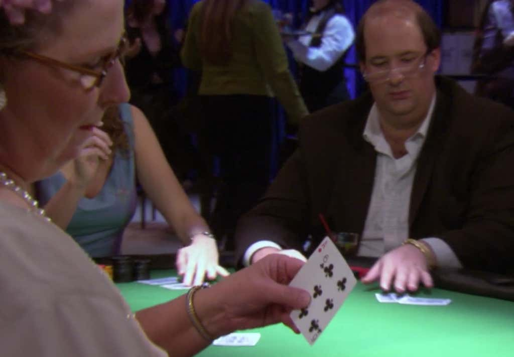 poker jobs las vegas