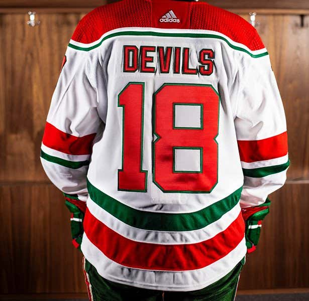 huge selection of 14c72 907af New Jersey Devils New Jersey - Barstool Sports