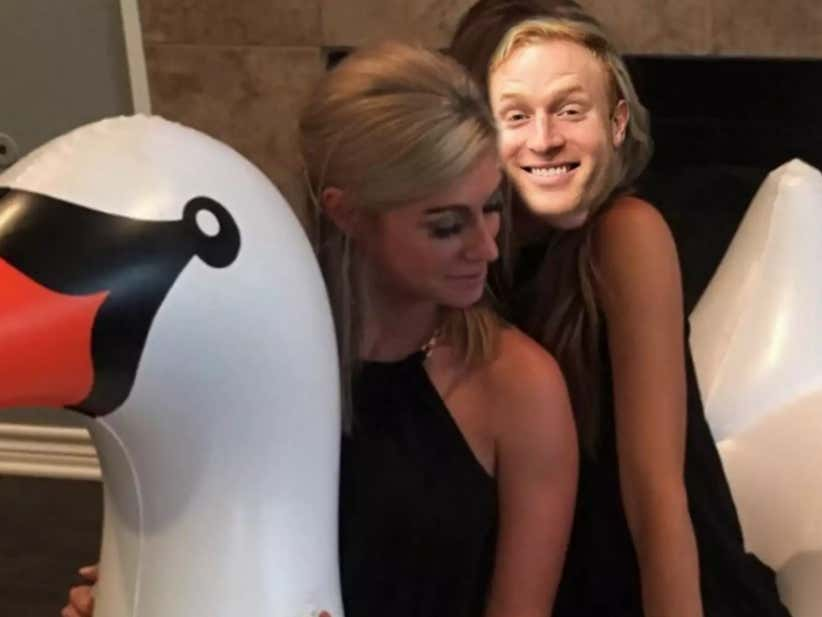 Let It Be Known That I Friendzoned My Coworker Kayce Smith Before She  Friendzoned Me - Barstool Sports