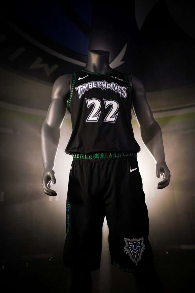 80186ac8cec The Timberwolves Are The Latest Team To Bring Back Their Classic ...