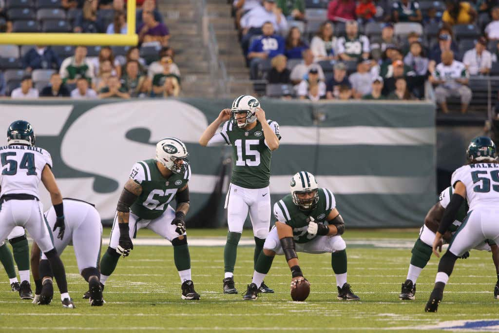1f2ee9bc738 New York Jets Preseason Week 4 Preview: Players To Watch - Barstool ...