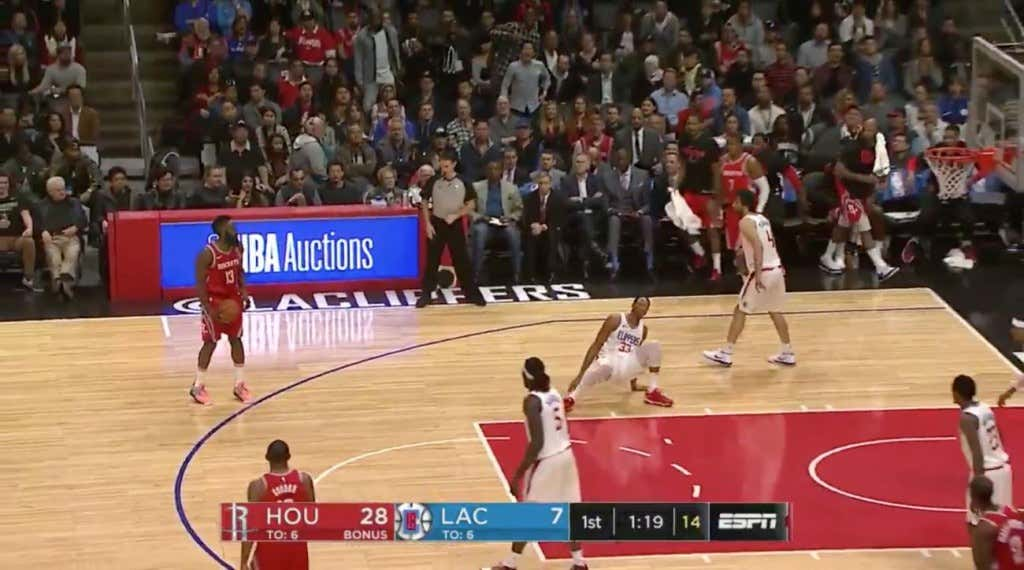 b371c064d187 Wake Up With An NBA Countdown  Best Step Backs - Barstool Sports
