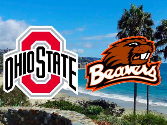 The Road to Santa Clara: Week 1 (Oregon State)