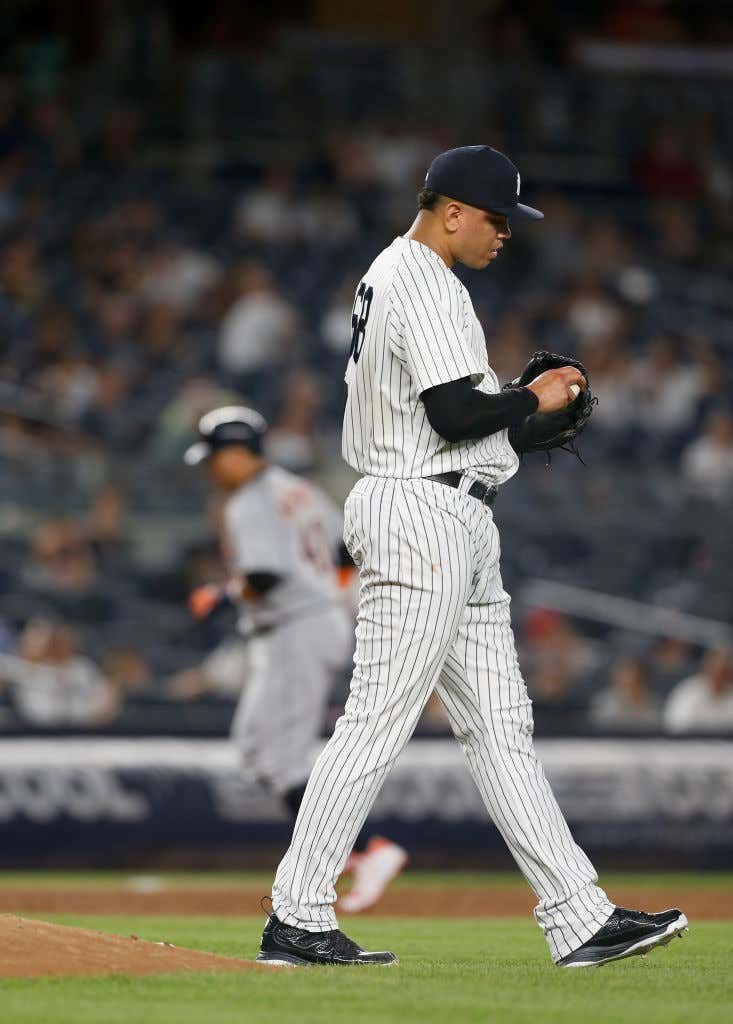 9a354b16 The Yankees Suffer Another Horrible Loss, But Trade For Former MVP ...