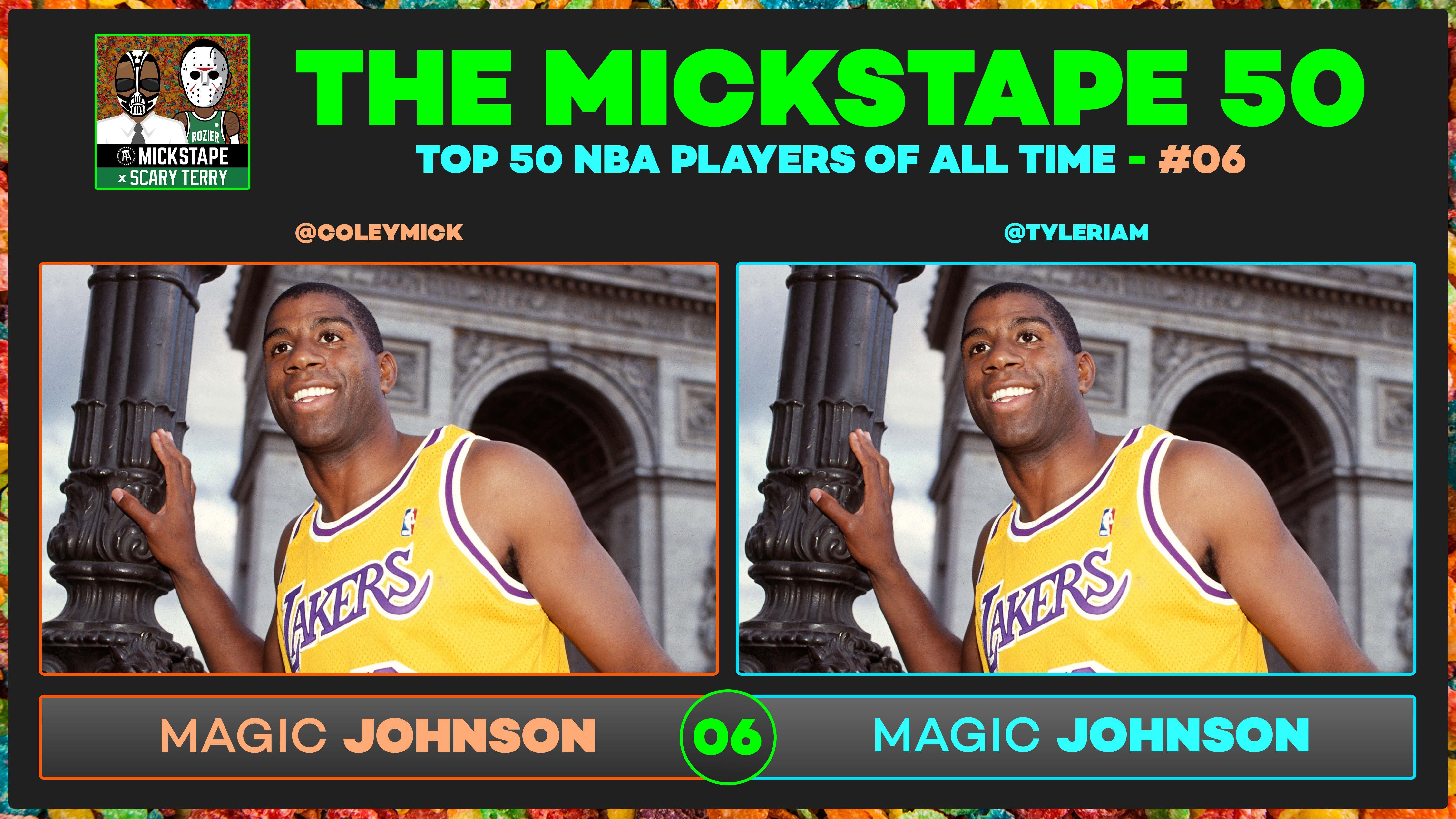 Mickstape Top 50      Finally!!! - Barstool Sports