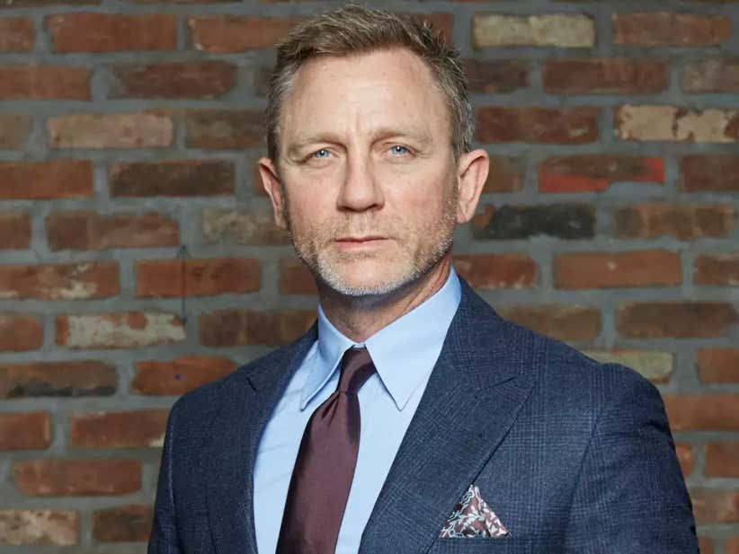 Daniel Craig Signs On To 'Knives Out'
