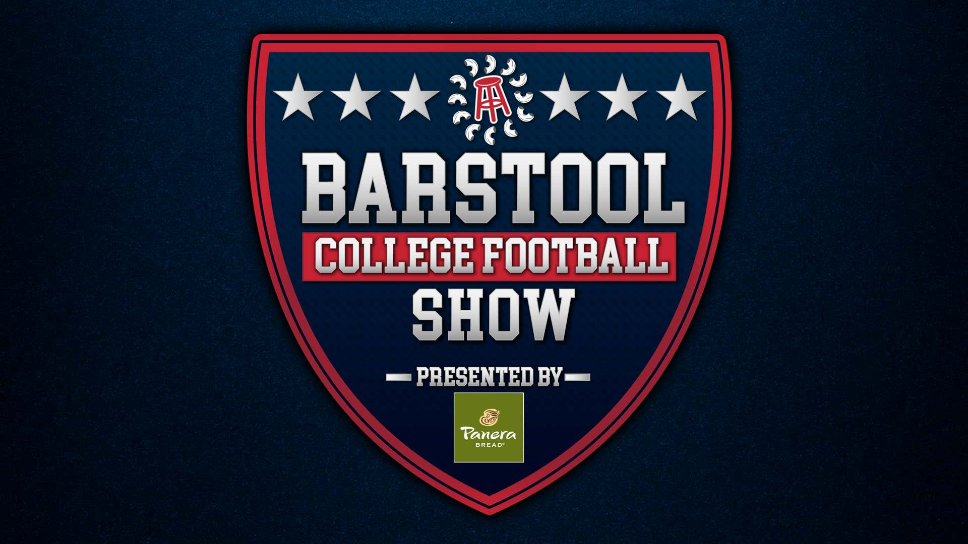 The Barstool College Football Show Debuts Saturday at 10 AM Will Be