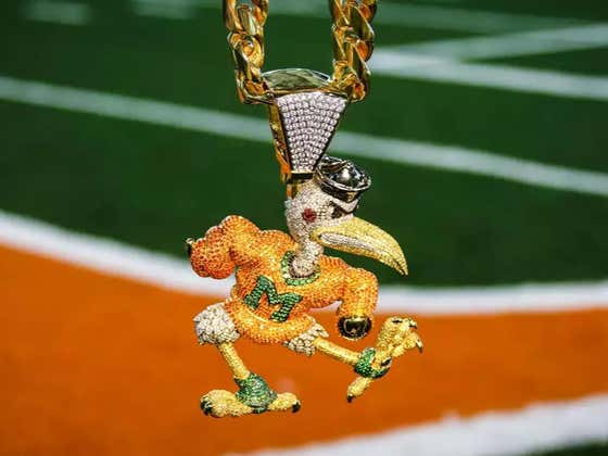 The New And Improved Miami Turnover Chain Is The Talk Of The Town