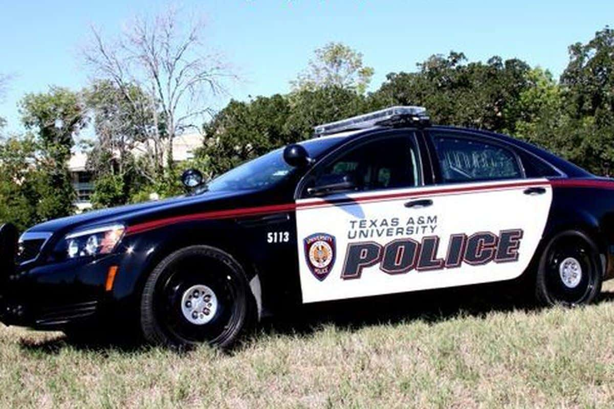 Let's Go Over The Texas A&M Police Scanner From Last Night
