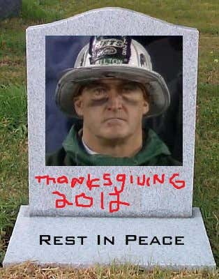How About Fireman Ed Pretending The Patriots Didnt Murder Him