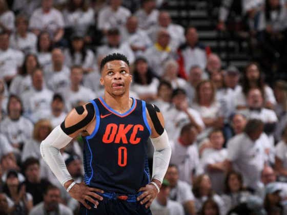 Russell Westbrook Getting Knee Surgery: Big Deal Or Little Deal?