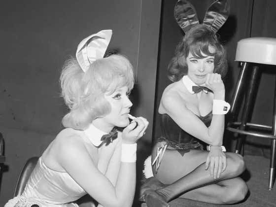 The Playboy Club Is Back And Better Than Ever