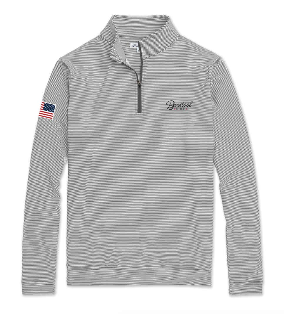 53818b7a New Barstool x Peter Millar Ryder Cup Golf Polos and Quarter Zips Now  Available (Order ASAP To Receive Before Ryder Cup)