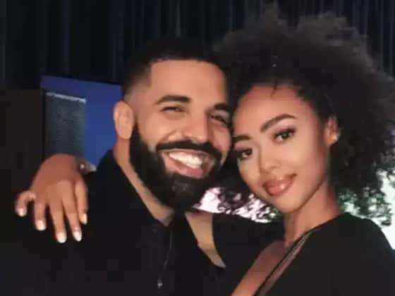 Is Drake Dating an 18 year old?  So what, 39 year old Jerry Seinfield Dated a 17 year old