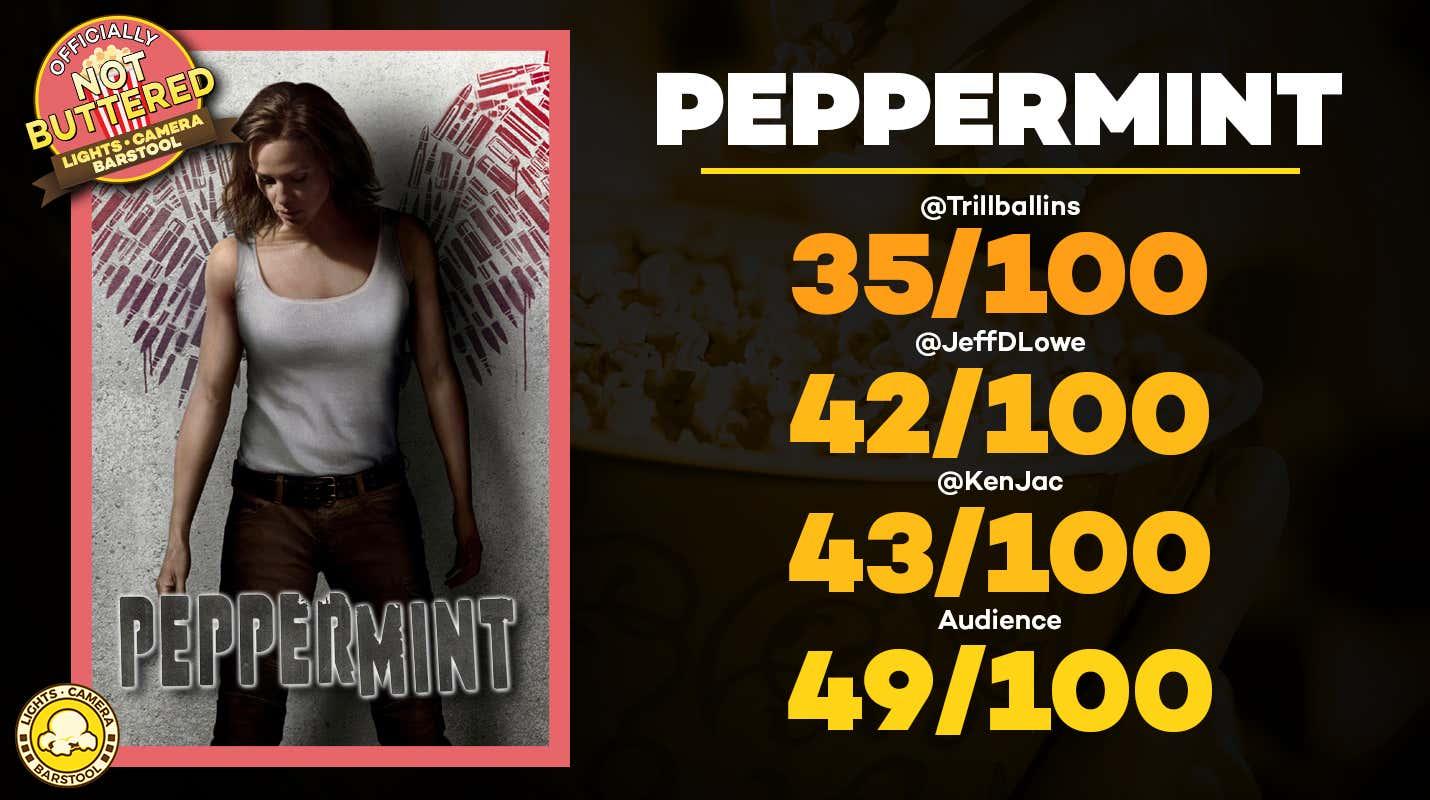 Movie Reviews: The Predator, The Nun and Peppermint