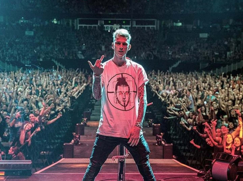 Unpacking The Entire MGK - Eminem Battle - Barstool Sports