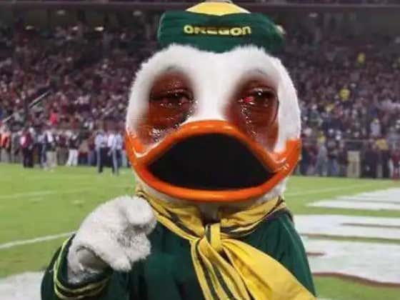 Please Say A Prayer For Everyone Who Had Oregon +2 Tonight