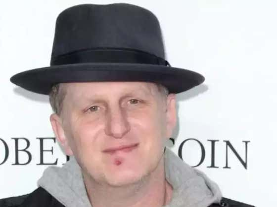 Exhibit B To The Court: Michael Rapaport Is A Fraudulent Sack Of Shit - Part II