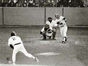 """On This Date in Sports October 2, 1978: Bucky """"*@#*+&"""" Dent"""