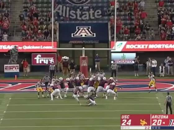 Top 5 Bad Beats From Week 4 Of NFL & Week 5 Of CFB