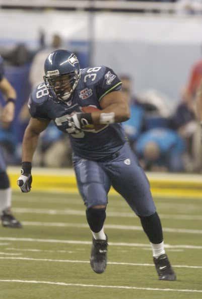 Super Bowl XL - Pittsburgh Steelers v Seattle Seahawks
