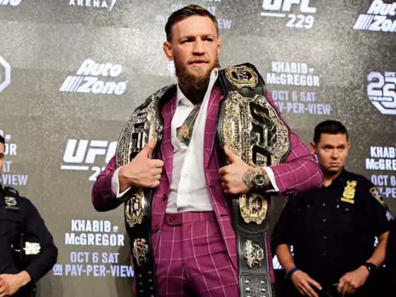 Here's What The Top Trainers In Mixed Martial Arts Who Are STILL Doubting Conor McGregor Are Saying About Saturday