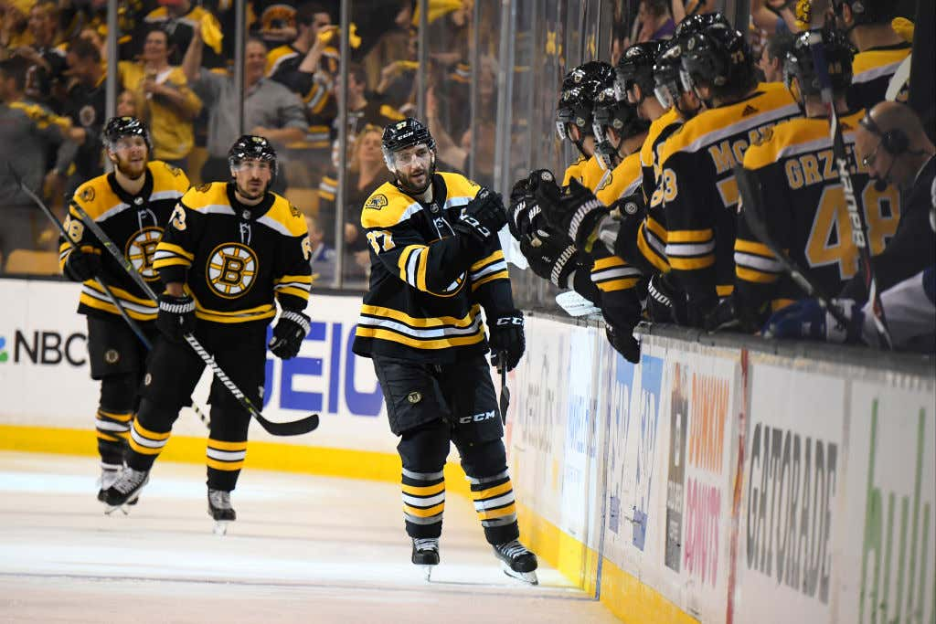 6dcc70072 Rear Admiral s 2018-19 Boston Bruins Preview - Barstool Sports