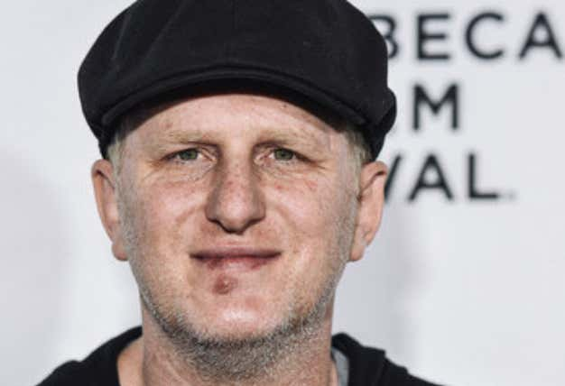 Did You Know A 48-Year-Old Married Michael Rapaport Once