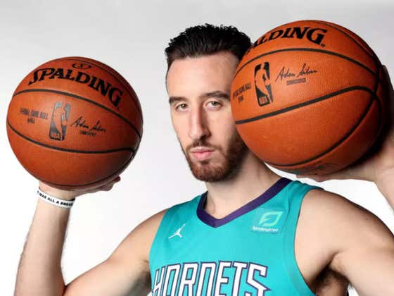 The Charlotte Hornets Are Thinking Outside Of The Box In Their Quest To Return To The Playoffs