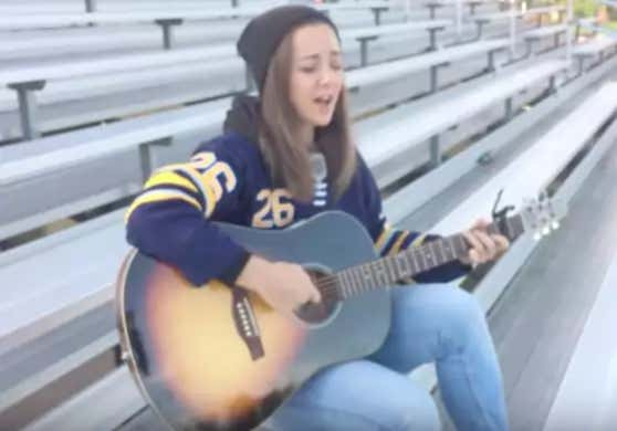 Honestly, This Jolene Cover By Some Sabres Fan About Rasmus Dahlin Isn't Bad