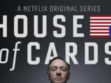 Flash Back Friday To The Mush In House Of Cards