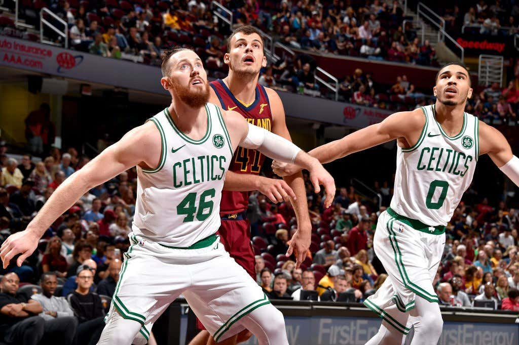 c94db691650 The Celtics Preseason Is Over And It Was.....Not Great! - Barstool ...