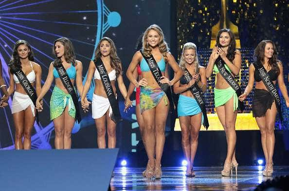 The States are in Open Revolt Against the Miss America Pageant and That Evil Queen Gretchen Carlson