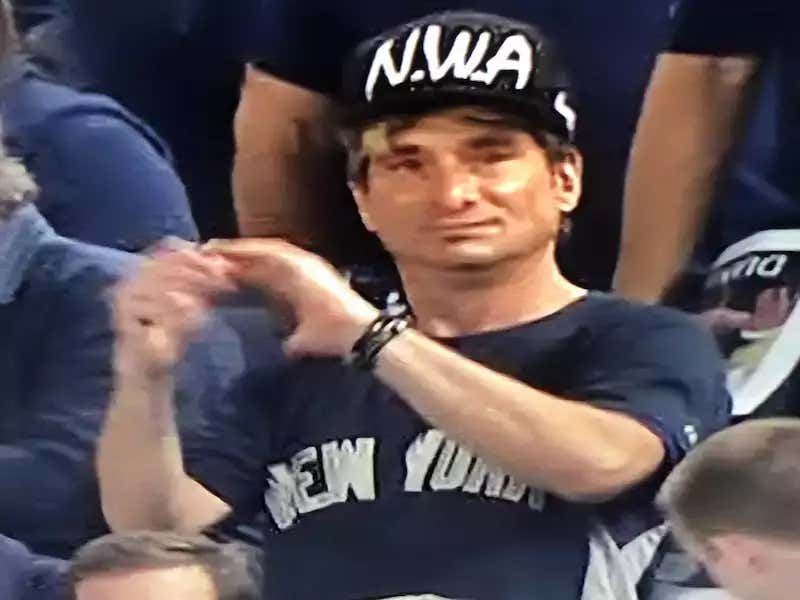 a2b79d19b53fb Hating On The New York Yankees Is My Life s Work - Barstool Sports