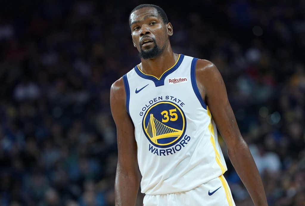 0521583e4244 We Have More Smoke In Regards To Kevin Durant s Pending Free Agency ...