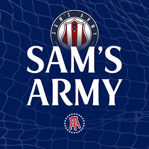 Sam's Army Podcast – Ep  17: Interview with Man City/USMNT's