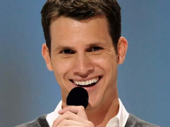 Lena Dunham Says Daniel Tosh Is The Most Misogynist Person In All Of Hollywood