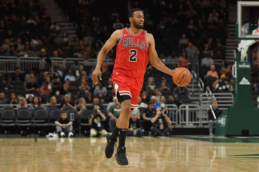 8bee76c97 It Looks Like Jabari Parker Might Be The NBA s Most Expensive Bench ...