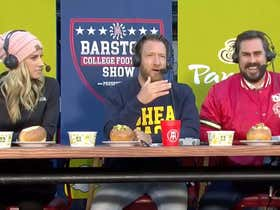 The Barstool College Football Show Presented by Panera - Week 7