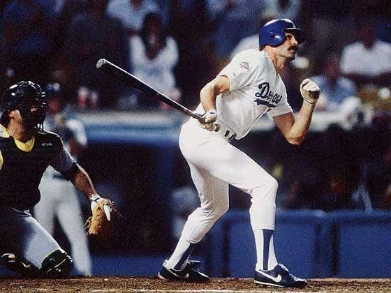 On This Date in Sports October 15, 1988: Hollywood Ending