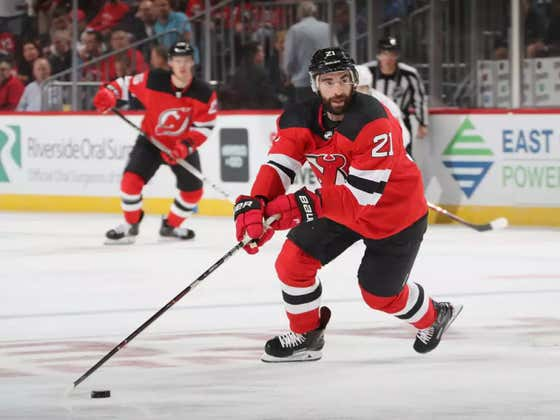 Kyle Palmieri And Auston Matthews Are Both On Pace To Score Over 100 Goals This Season. Who's Gonna Do It?