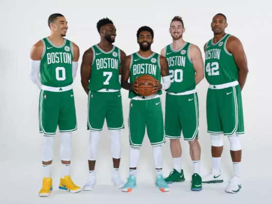 18 Things I Am Excited For With The 2018-19 Boston Celtics Season