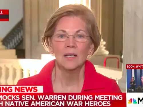 Hard Factor 10/16: Elizabeth Warren's Genealogy, Being Bezos: Blue Origin, and Used Panty Saleswoman Runs for City Council