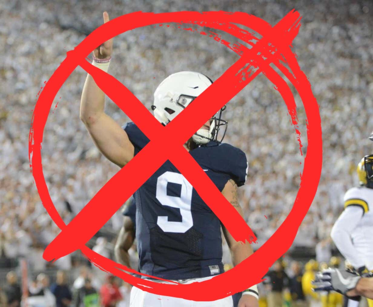 And the Heisman Trophy Race Has Been Narrowed Down to the