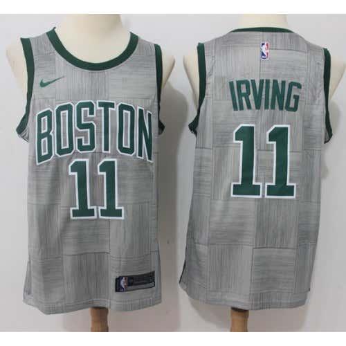 43f8c23fd4cb Oh My God The Leaked Celtics City Jersey Is Beautiful - Barstool Sports