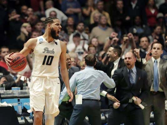 65 College Basketball Teams In 65 Days: Nevada Wolf Pack