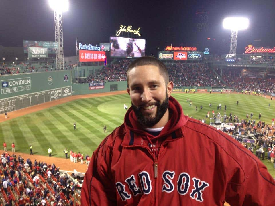 dba013795c2 30) Five Years Later  The 2013 Boston Red Sox And How I Wouldn t Be ...