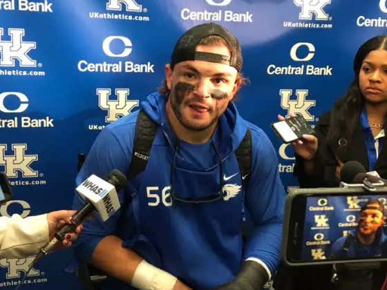"Kash Daniel Broke His Hand, But Don't Worry, He ""Doesn't Plan To Miss One Play"" #FootballGuy"